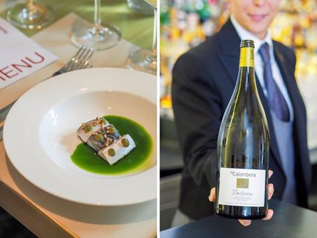 Top Italian Restaurants от Gambero Rosso!