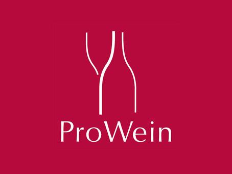 Messe Düsseldorf откладывает ProWein из-за коронавируса.
