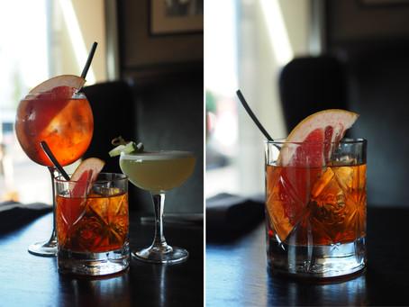 Law&Son Bar. Британский бар в центре столицы!