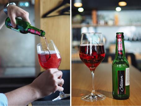Бар Too Much! История про пиво и вино!