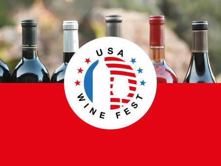Двухдневный интенсивный курс по виноделию США! Регистрация открыта.