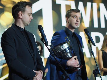 Итоги премии WHERETOEAT RUSSIA.