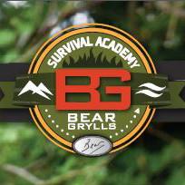 Bear Grylls Survival Academy Advert