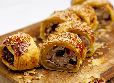 Values, the 11-plus… and sausage rolls