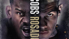 JACOBS, ROSADO TO MEET IN GRUDGE MATCH
