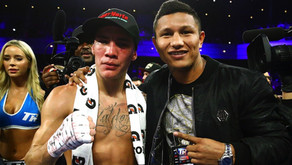 Berchelt vs Valdez - Fight Preview