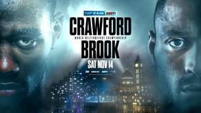 CRAWFORD - BROOK PREVIEW