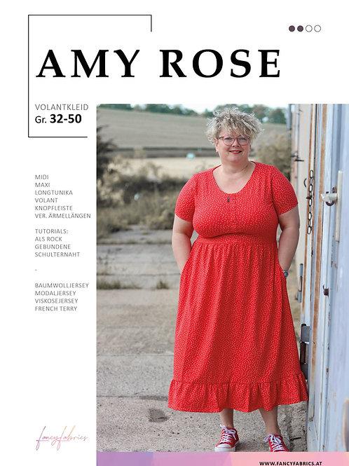 Kleid Amy Rose