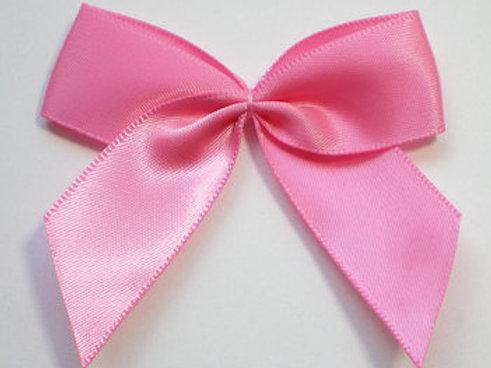 XL Schleife, rosa