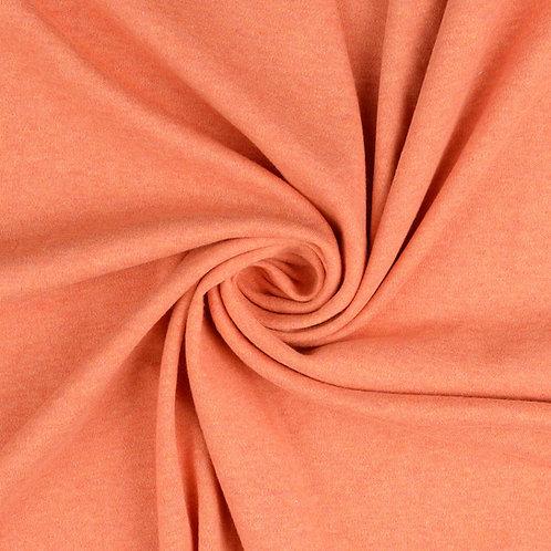 BIO Interlock pastell-orange