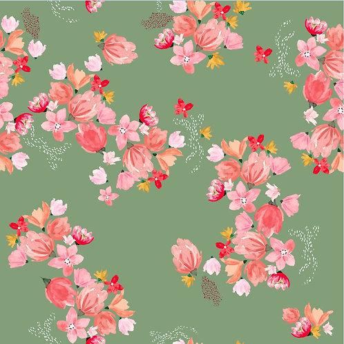 Flowerworld pistazie