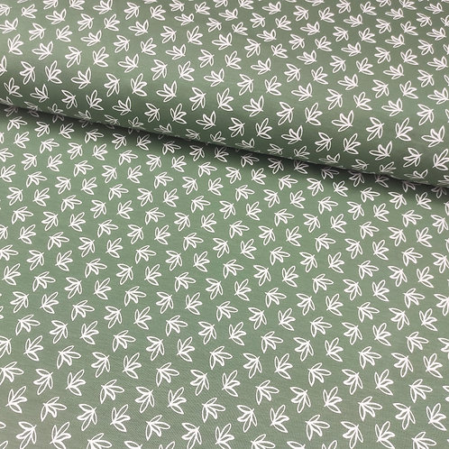 Jersey herbs altgrün