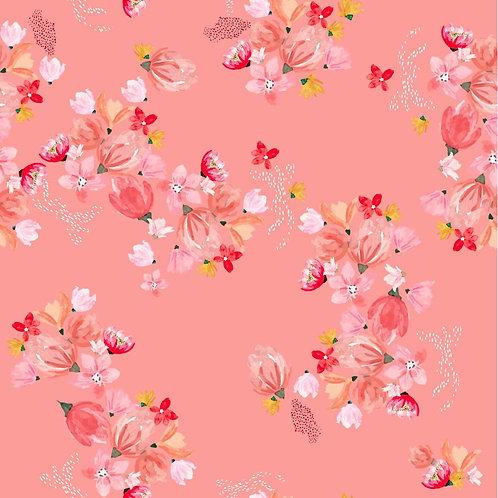 Flowerworld peach