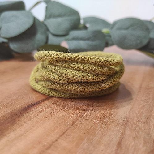 Kordel 5 mm Kiwi