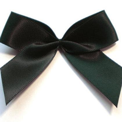 XL Schleife, schwarz