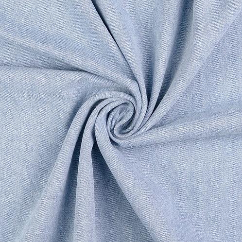 Jogging Denim light blue washed