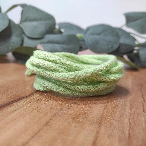Kordel 5 mm hellgrün