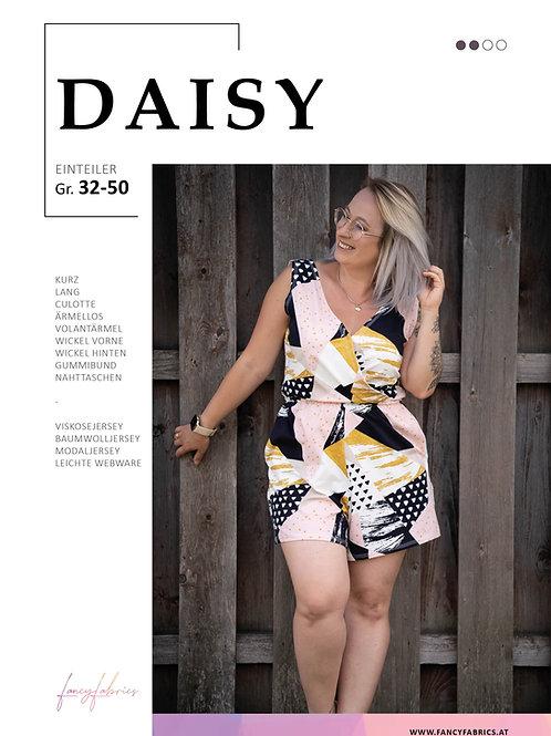 Einteiler Daisy Gr. 32-50