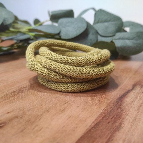 Premiumkordel 9 mm kiwi