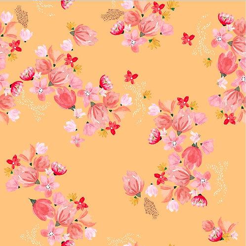 Flowerworld Vanilla-Sorbet Reststück 1m