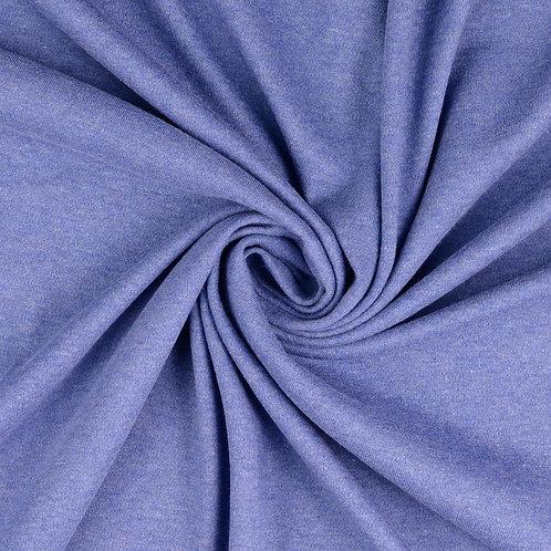 BIO Interlock pastell-blau