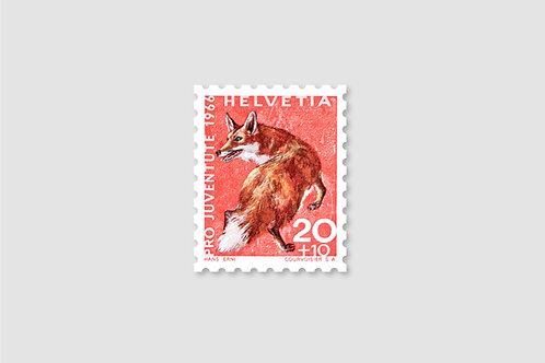 Fox 20 RP | Stock: 121 Piece