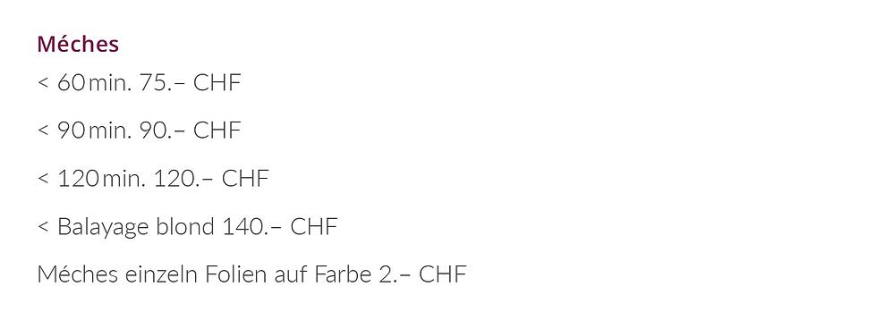 Coiffure Hofhair