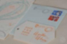 Wedding Cards in Letterpress