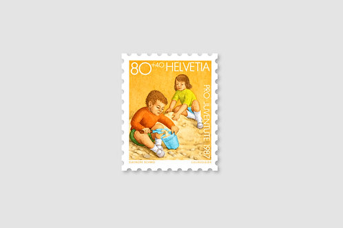 Kids play in Sand | 80 RP | Stock: 57 Piece