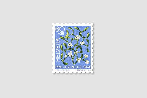 Flower Mistletoe | 60 RP | Stock: 69 Piece
