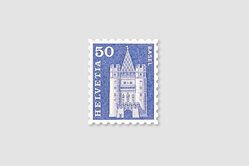 Basel | 50 RP | Stock: 137 Piece