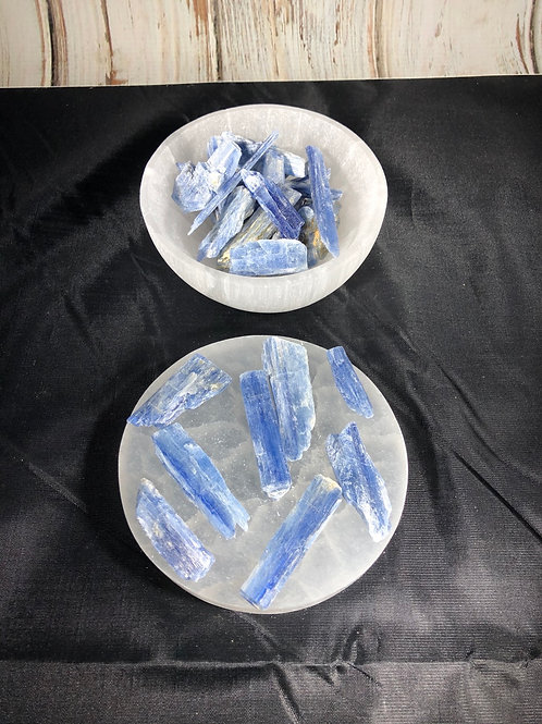 Kyanite Blue Wands
