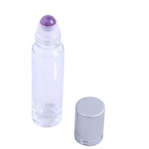 Amethyst Essential Oil Roller Bottle