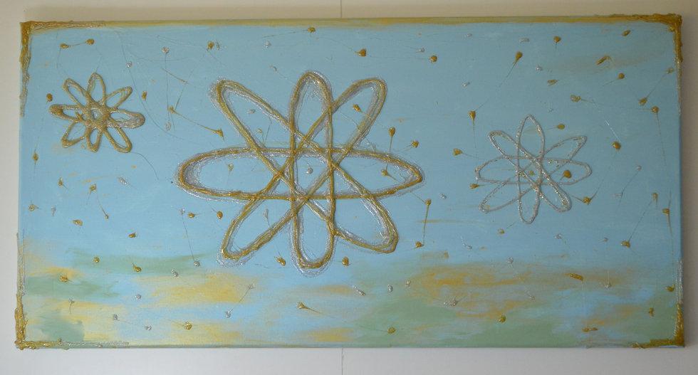 Shiny Atoms