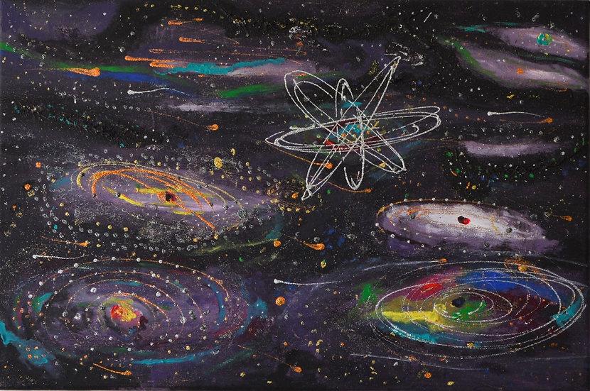 Das Glückliche Universum