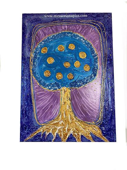 Baum der Ewigkeit