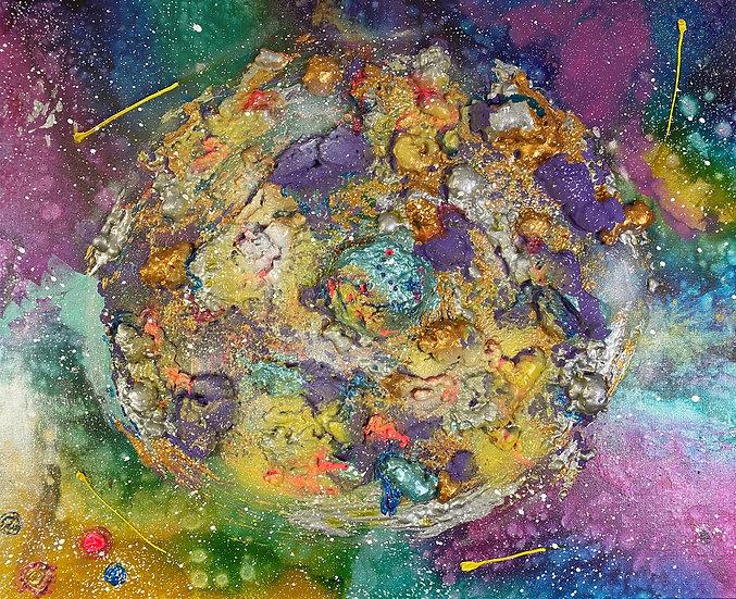 Voller Universen