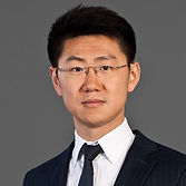 Colin Wang, membre du Comex de la Fondation Ardian