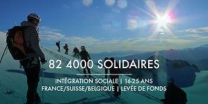 La Fondation Ardian soutient 824000 Solidaires