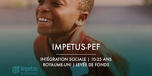 La Fondation Ardian soutient Impetus-PEF