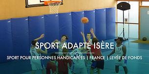 La Fondation Ardian soutient Sprt Adapté Isère