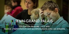 La Fondation Ardian soutient le Grand Palais