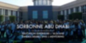 La Fondation Ardian et Sorbonne Abu Dhabi + Bourses d'études et Mentoring