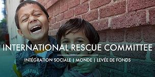 La Fondation Ardian soutient International Rescue Committee