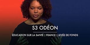 La Fondation Ardian soutient S3 Odéon