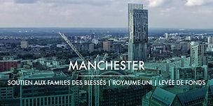 La Fondation Ardian soutient la ville de Manchester