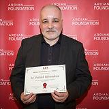 Patrick Héraudeau, lauréate du programme d'entrepreneuriat 3,2,1 de la Fondation Ardian