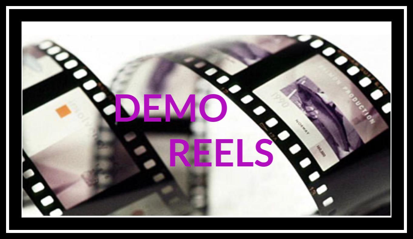 Basic Demo Reel