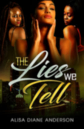 JPEG The Lies We Tell Front Book Cover.j