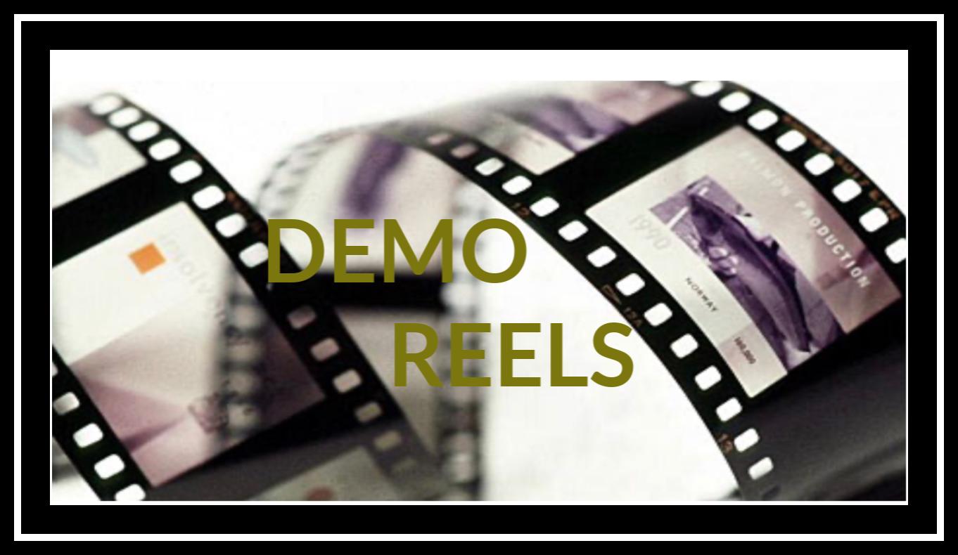Created Demo Reel (One Scene)